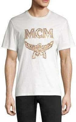 MCM Logo Tee