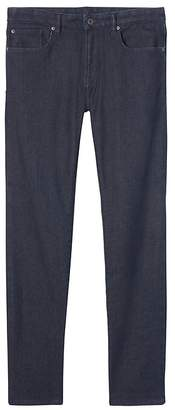 Banana Republic Slim Dark Wash Japanese Traveler Jean