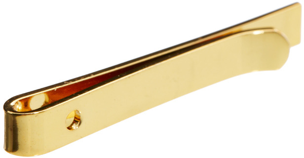 Asos Tie Bar In Slim Fit