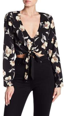 Lucca Couture Skylar Crop Top