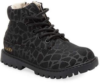 Akid Outdoor Herringbone Boot