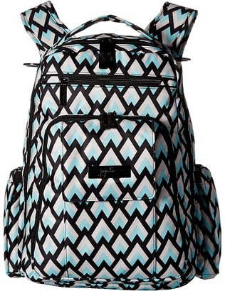 Ju-Ju-Be - Onyx Collection Be Right Back Backpack Diaper Bag Backpack Bags $155 thestylecure.com