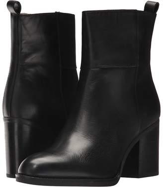 Franco Sarto Owens Women's Dress Zip Boots