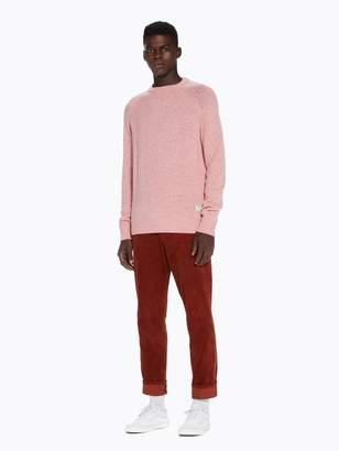 Scotch & Soda Wool-Cashmere Sweater