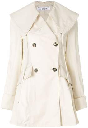 J.W.Anderson double breasted coat