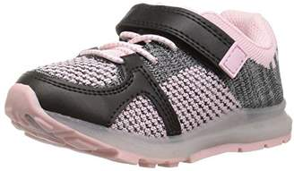 Carter's Girls' Tris Ligh-up Athletic Sneaker