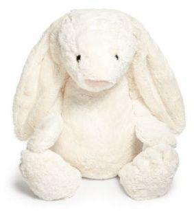 Jellycat Really Big Cream Bashful Bunny Plush Toy $99 thestylecure.com