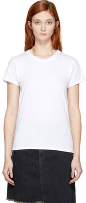 Earnest Sewn White Hermione T-Shirt