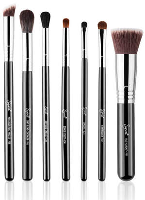 Sigma Beauty Best of Sigma Brush Set ($129.00 Value)