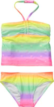 Gymboree Rainbow 2-Piece Swimsuit