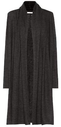 The Row Storno cashmere cardigan