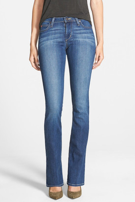 Joe's Jeans 'Honey' Curvy Bootcut Jeans (Kai) $185 thestylecure.com