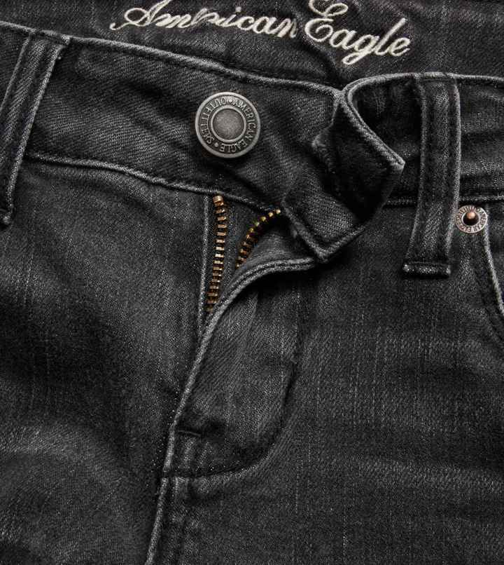 American Eagle Skinny Kick Jean