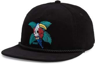 Vans Hobart Snapback Baseball Cap