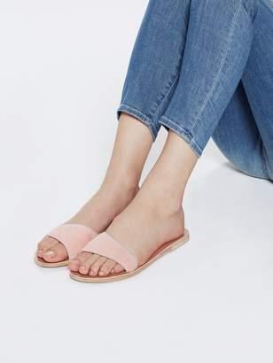 Ancient Greek Sandals Arsinoi - Pink