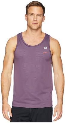 Nike SB SB Dry Tank Top Mesh Men's Sleeveless