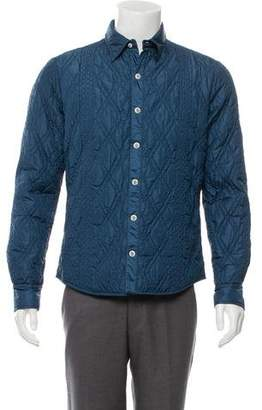3dff759f8e6e Moncler Gamme Bleu Jacket Men - ShopStyle