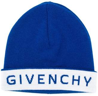 Givenchy wool beanie