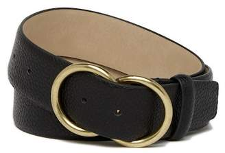 Steve Madden Pebble Pant Belt