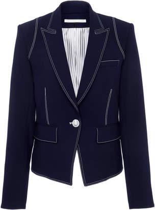 Veronica Beard Cosmo Dickey Jacket