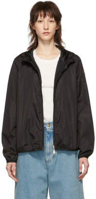 Moncler Black Vive Jacket