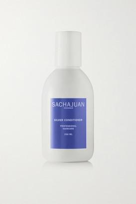 Sachajuan Silver Conditioner, 250ml - Colorless