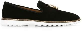 Giuseppe Zanotti Design Cedric loafers