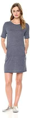 Alternative Women's Eco Pocket T-Shirt Dress