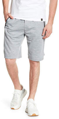 TR PREMIUM Solid Short With Side Zipper Pockets