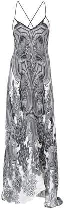 Plein Sud Jeans Long dresses