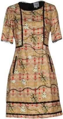 Piccione Piccione by SILVIAN HEACH Short dresses