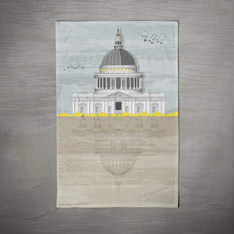 Linescapes Sale St. Paul's Cathedral Tea Towel