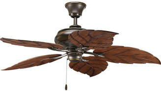 Red Barrel Studio 52 Scotty 5-Blade Indoor / Outdoor Ceiling Fan