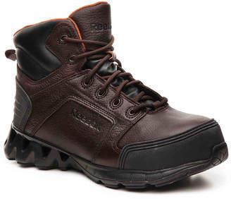 Reebok Zigkick Composite Toe Work Boot - Men's