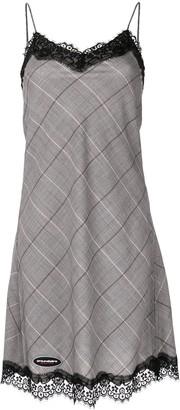 Ground Zero lace trim camisole dress