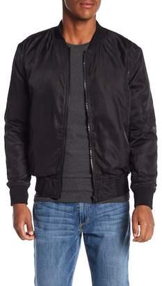 BLANKNYC Denim Paint It Jacket