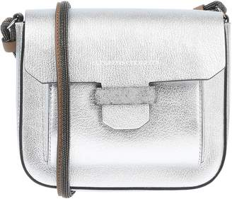 Brunello Cucinelli Cross-body bags - Item 45439731BS