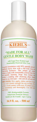 Kiehl's Made For All Gentle Body Wash, 16.9 oz./ 500 mL