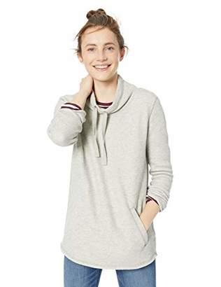 J.Crew Mercantile Women's Funnelneck Sweatshirt