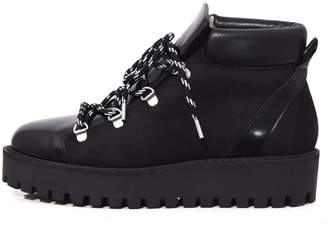Ganni Alma Boot in Black