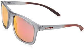 Arnette Men's 0AN4233 24236Q Sunglasses