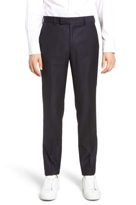 The Kooples Slim Fit Suit Trousers
