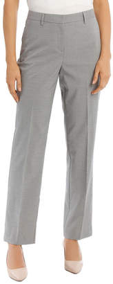 Basque Houndstooth Suit Pant