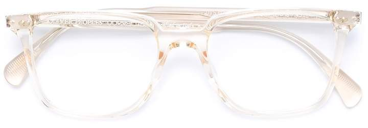 Oliver Peoples 'Opll' glasses