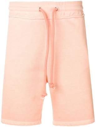 Maison Margiela drawstring shorts