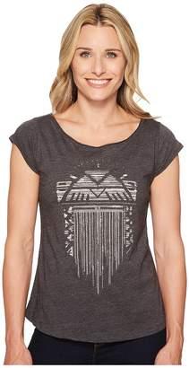 Prana Longline Tee Women's T Shirt