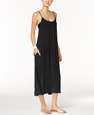 Raviya Maxi Cover-Up Women's Swimsuit $48 thestylecure.com