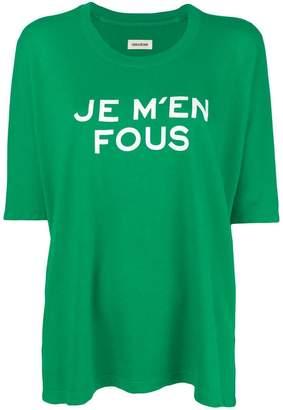 Zadig & Voltaire Portland T-shirt