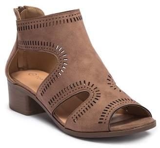 Top Moda Gilian Sandal