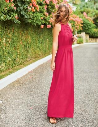 Boden Felicity Jersey Dress